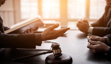 Attorney malpractice case